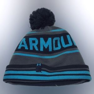 Under Armour Youth Winter Hat